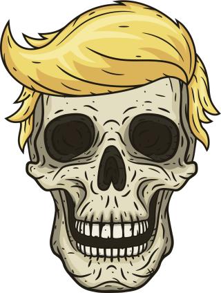 TrumpSkeleton