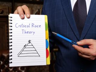 CriticalRaceTheory